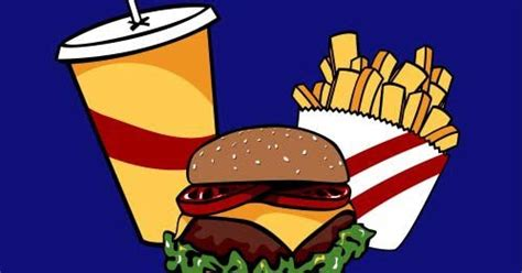 Fast food essay disadvantages - Learning Guard